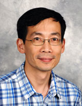"Yuanhao ""James"" Li, Ph.D."