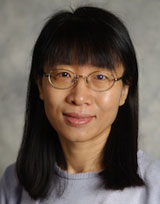 Lixia Yue, Ph.D.