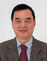 Riqiang Yan, Ph.D.