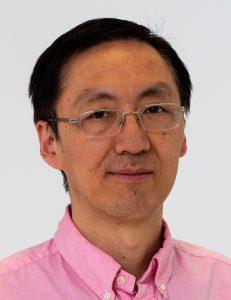 Xiangyou Hu