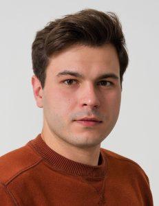 Michal Ragan
