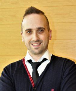 Sebastian Hormigo-Munoz