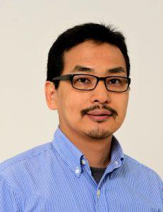 Akihiro Ishii