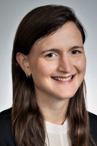 Gwendolyn Schultz