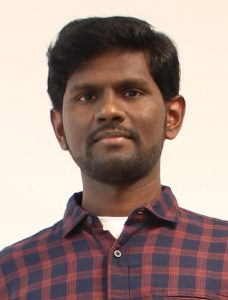 Shanmugasundaram, Bharanidharan