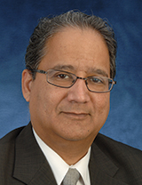 Naveed Hussain, M.D.