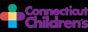 Connecticut Children's logo