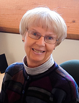 Edith Ann Thompson, CADC