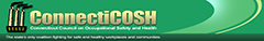 Connecticut Council on Occupational Safety and Health logo