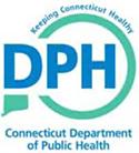Connecticut Department of Public Health logo