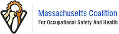 Massachusetts Coalition for Occupational Safety and Health logo
