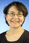 Janet Barnes-Farrell, Ph.D.