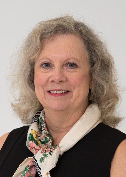 Paula Schenck, MPH