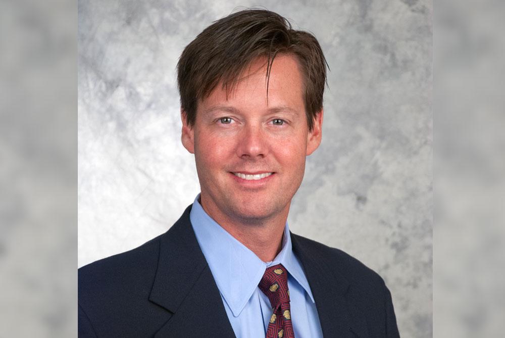 Dr. Cory Edgar