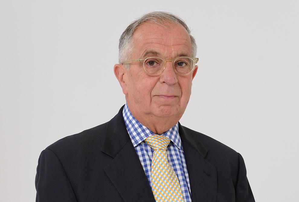 Roy D. Beebe, M.D.