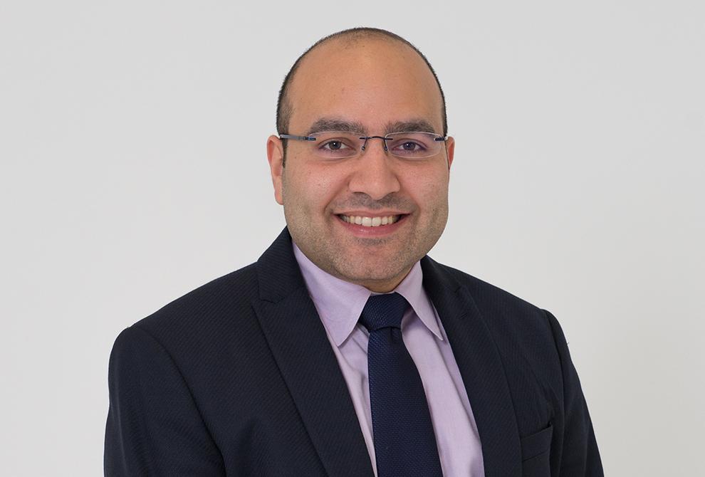 Mohamad J. Halawi, M.D.