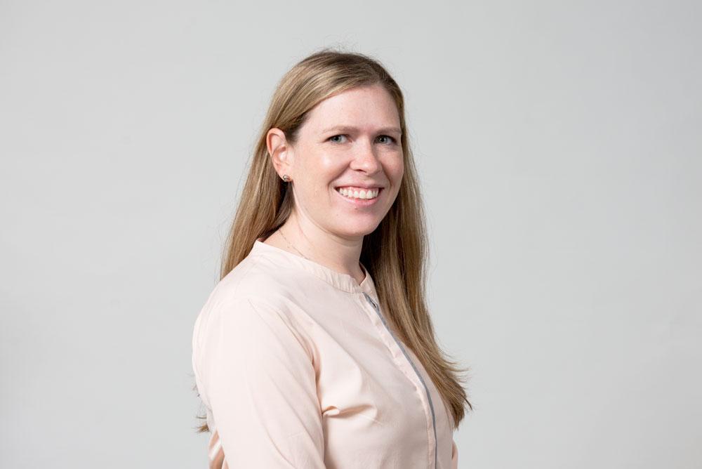 Lauren Geaney, M.D.