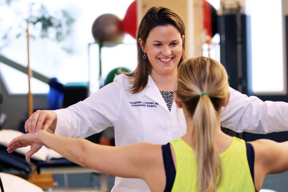 Dr. Kathy Coyner