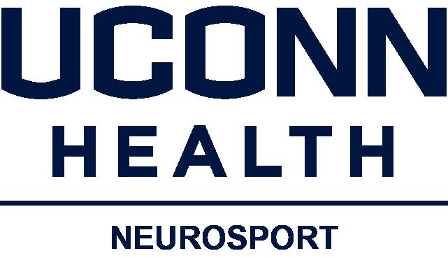 UConn Health Neurosport logo
