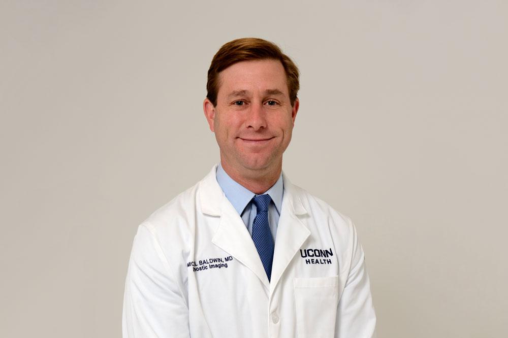 Michael Baldwin MD