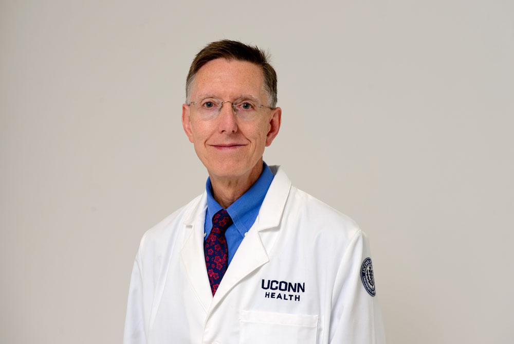 Robert Dowsett, MD