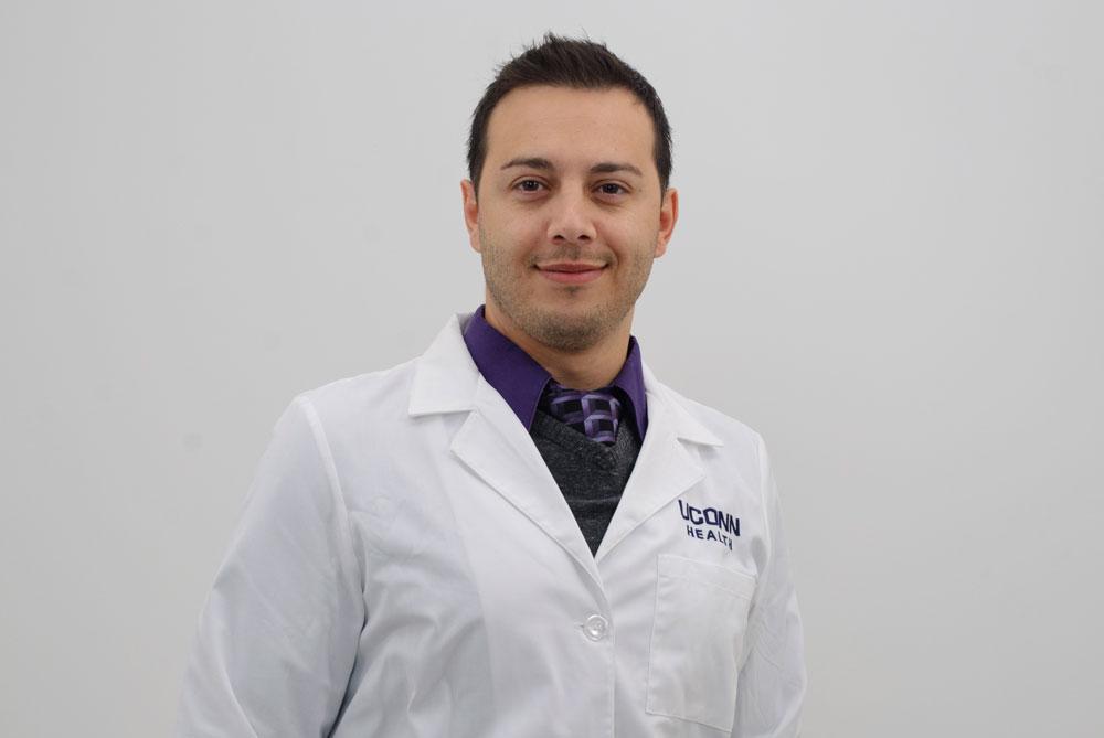 Rafael Pacheco, MD