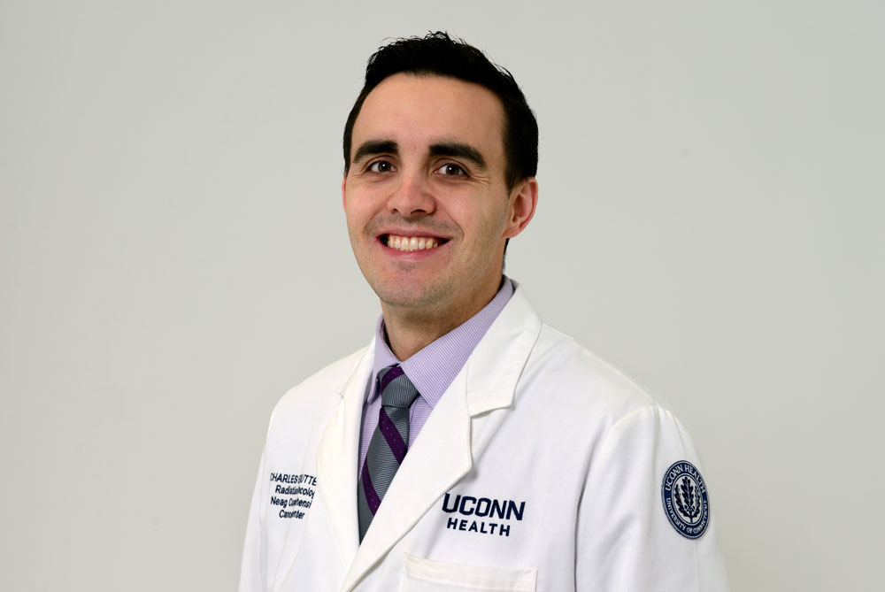 Charles Rutter, MD