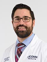 Todd E. Falcone, M.D.