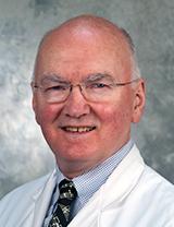 Gerald Leonard, M.D