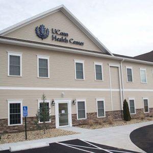 UConn Health Southington Medical Office
