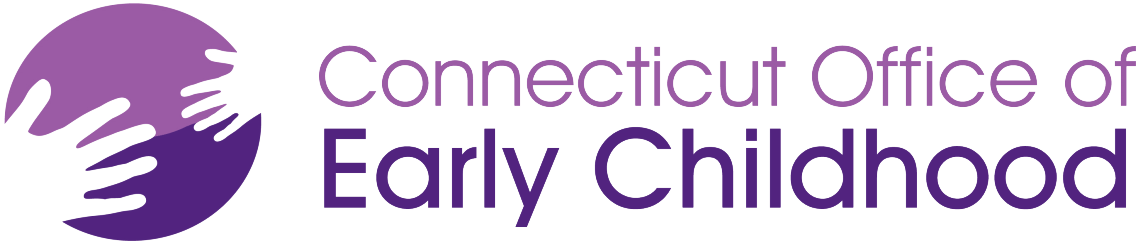 Connecticut Office of Early Childhood logo