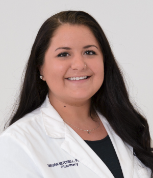 Megan Mitchell, PharmD