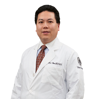 Andrew Chen, M.D., FACS