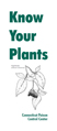 Know Your Plants Brochure