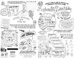 Lenny Lendahand Activity Booklets – English and Spanish