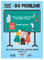 Small Doses, Big Problems Poster