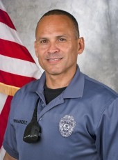Timmy Hernandez