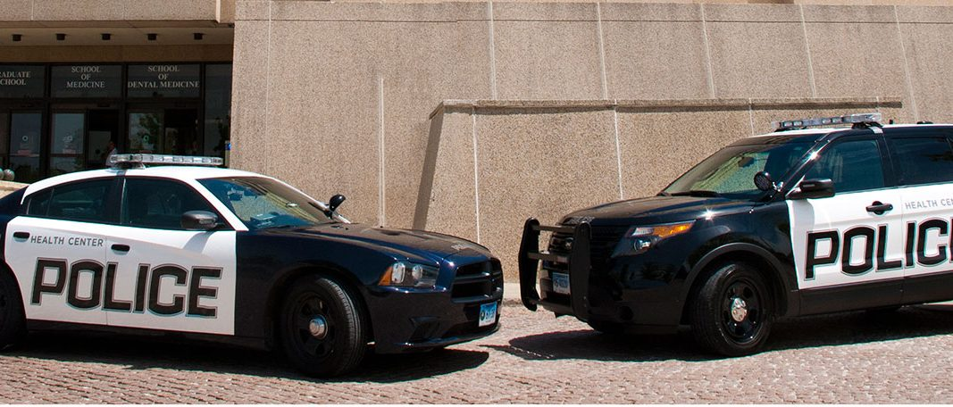 Public Safety Police Cars