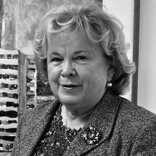 Ann G. Ferris, Ph.D.