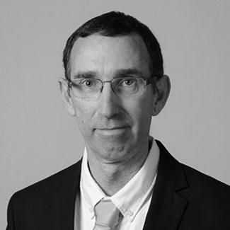Ofer Harel, Ph.D.