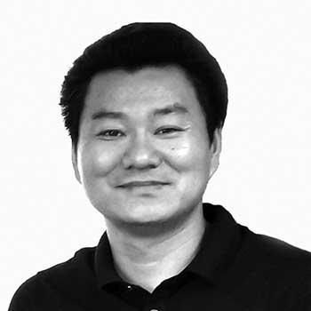 Kun Chen, Ph.D.
