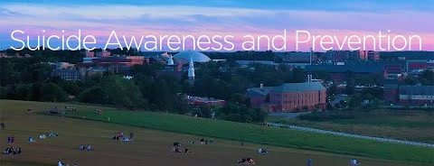 Suicide Awareness and Prevention | UConn