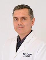 Luis D. Leon, M.D.