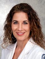 Rebecca Andrews, M.D.
