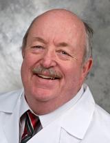 Robert Fitzpatrick, D.O., M.P.H.