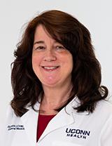 Susan F. Levine, M.D., M.P.H.