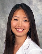 Lynn Yu, M.D.