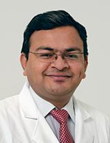 Narinder Maheshwari, M.D.