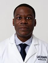 David Inyangetor, M.D.