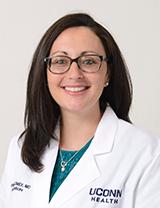 Jennifer A. Ozimek, M.D.